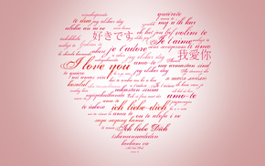 heart, holiday, love