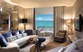 room, interior, style, design