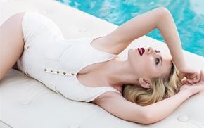 girls, actress, Scarlett Johansson