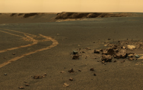 Curiosity, Mars, science