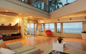design, villa, style, interior