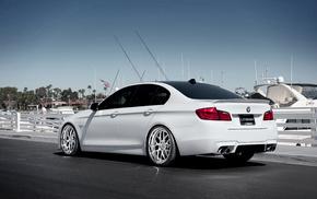 BMW, cars, berth
