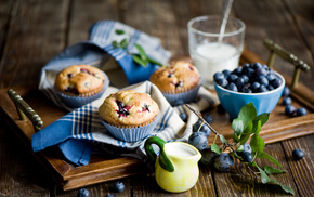 food, delicious, berries