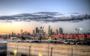 cities, HDR