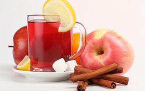 delicious, tea, cup, drink