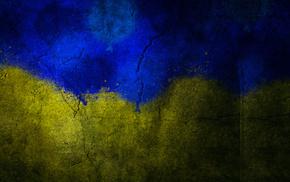 Ukraine, текстуры, flag, флаг, украина, country