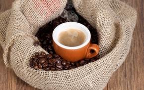 drink, coffee, cup, delicious
