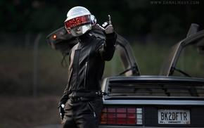 music, Daft Punk