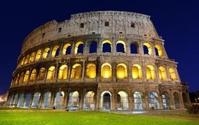 Italy, cities