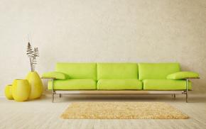 interior, room, style, design