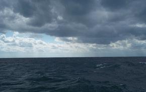 element, stunner, sea