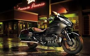 Honda, motorcycles, motorcycle