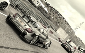 sports, Mercedes, race