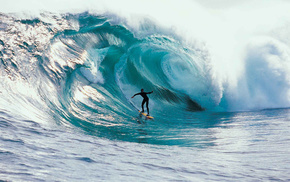 sports, surfing, speed, wave