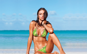 beauty, model, girls, Adriana Lima, girl