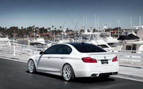 BMW, berth, cars