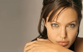 жена Бреда Пита, девушки, Angelina Jolie, американская актриса, Анжелина Джоли, актриса