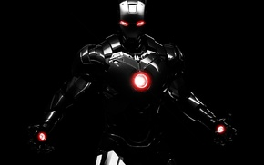 фильмы, Железный человек, броня