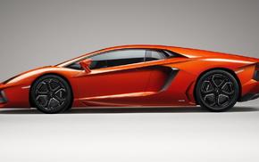 supercar, Lamborghini, cars, auto