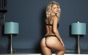 girls, beautiful girl, booty, blonde, girl