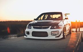 cars, Mitsubishi