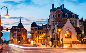 Germany, cities