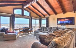 house, style, villa, design, interior