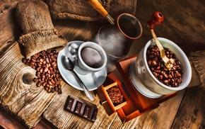 stunner, coffee, chocolate