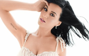 girl, music, tattoo, celebrity, Katy Perry
