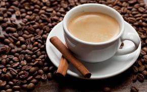 foam, cup, stunner, coffee, drink