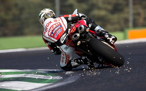 track, speed, motorcycle, motorcycles