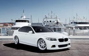 berth, BMW, cars