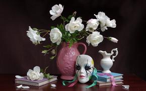 stunner, flowers, still life