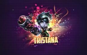 League of Legends, Tristana