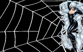 comics, Spider, Man, Black Cat character, Felicia Hardy