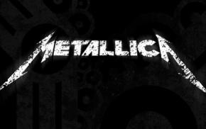 Metallica, metal, thrash metal, heavy metal