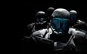 Star Wars, Star Wars Republic Commando