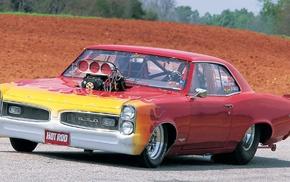 Pontiac GTO, GTO, car, Pontiac, muscle cars