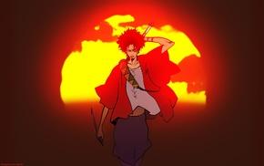 Mugen, anime, Samurai Champloo