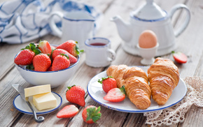 strawberry, sweet, fruits, delicious, food