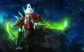 World of Warcraft, Blood Elf