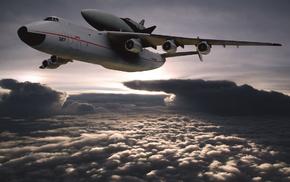 мрия, ан 225, реактивный самолет, антонов, Antonov, авиация