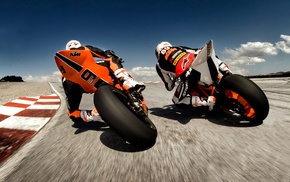 speed, motorcycles, sports