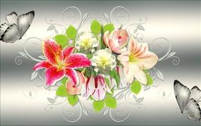 stunner, flowers