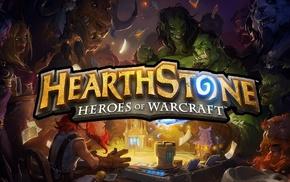 video games, Hearthstone Heroes of Warcraft