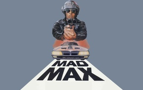 Mad Max, Mel Gibson, movies