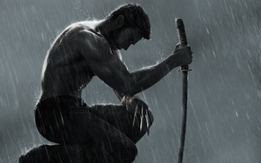 Wolverine, Hugh Jackman, Logan