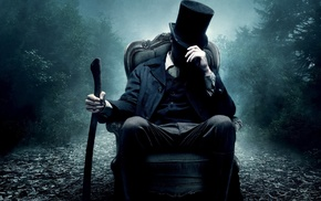 movies, Abraham Lincoln Vampire Hunter