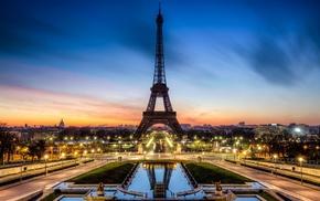 города, la tour eiffel, франция, эйфелева башня, Paris, париж