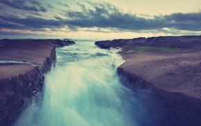 природа, вода, пейзаж